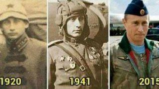 Putin è immortale o viaggia nel tempo. Le teorie dei cospirazionisti
