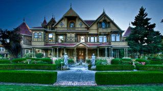 Winchester House, la casa costruita seguendo le istruzioni degli spiriti