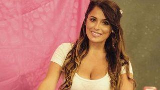 Alessia Macari: da Frosinone al Gf Vip, passando per Bonolis