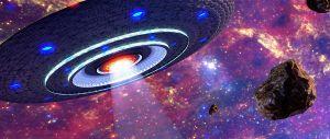 Sono 234 le civiltà aliene che desiderano contattarci a tutti i costi