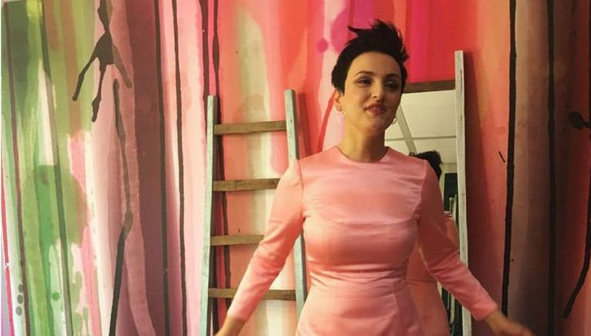 "Arisa ubriaca a X Factor: ""Ho bevuto troppo per l'ansia"""