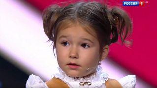 Bella, la bimba di 4 anni che parla 7 lingue. Anche arabo e cinese