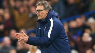 Clamoroso: l'Inter contatta Blanc per il dopo De Boer