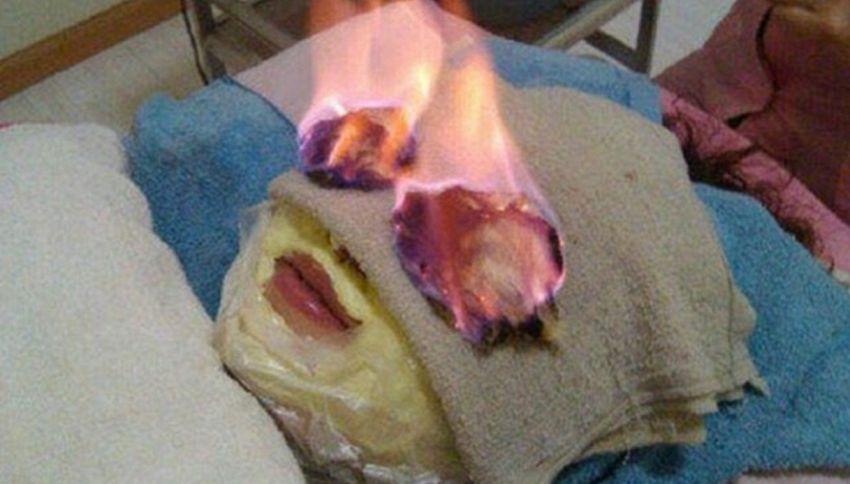 Cursed Images: l'account che raccoglie le immagini più inquietanti del web