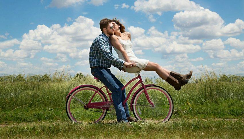 La ricerca della felicità in semplici 9 modi di essere