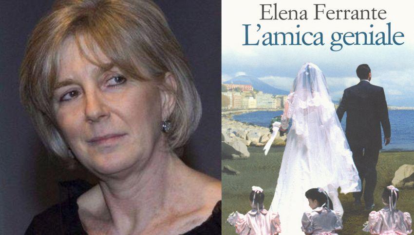 Svelata l'identità di Elena Ferrante: è Anita Raja. L'editore s'infuria
