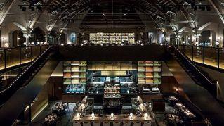 A Londra il ristorante più bello al mondo. Ma non il più buono