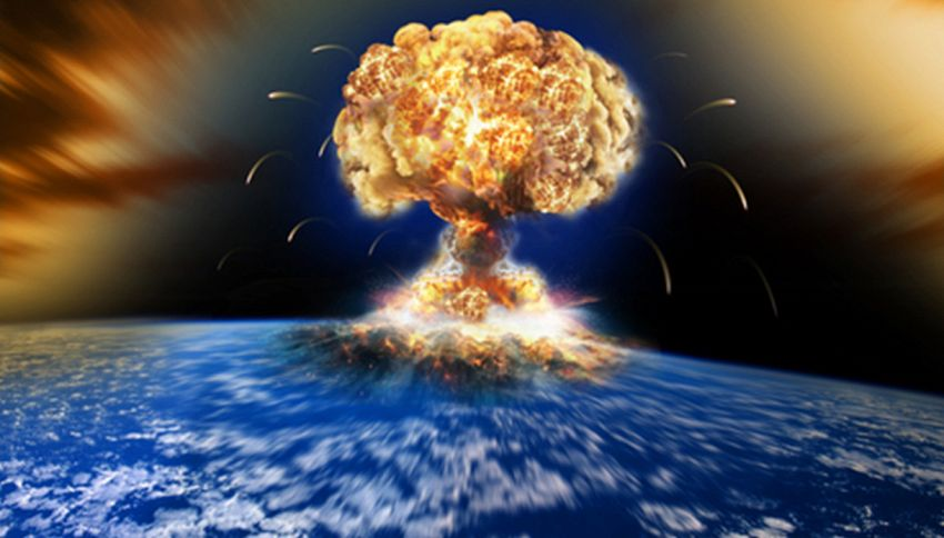 Ecco i tre posti al mondo in cui sopravvivere se scoppia una guerra nucleare