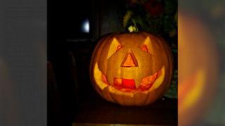 Ecco come realizzare una zucca di Halloween