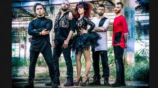 ILLacrimo, band italiana in corsa per i Grammy (senza nessuna spinta)