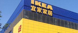 Ikea toglie le sedie dalla caffetteria: colpa dei clienti anziani