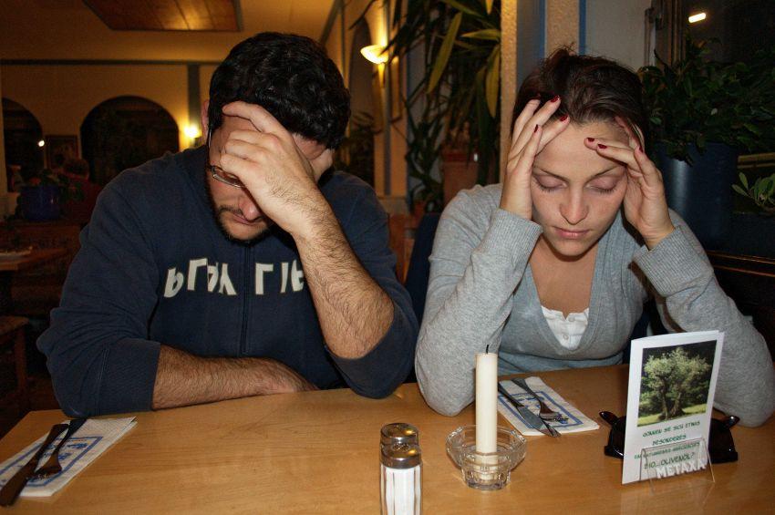 Il rimedio fatto in casa per combattere il mal di testa