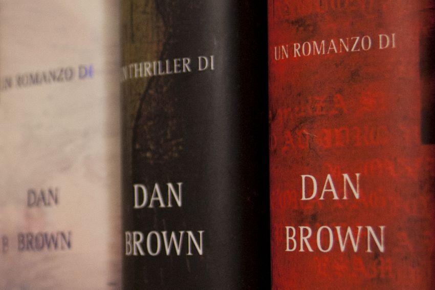 Inferno, il nuovo film tratto dal libro di Dan Brown, rivela l'Italia del mistero