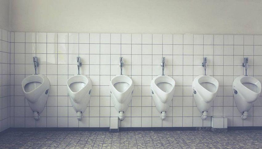 Trip Toilet: l'app per trovare e recensire i bagni pubblici