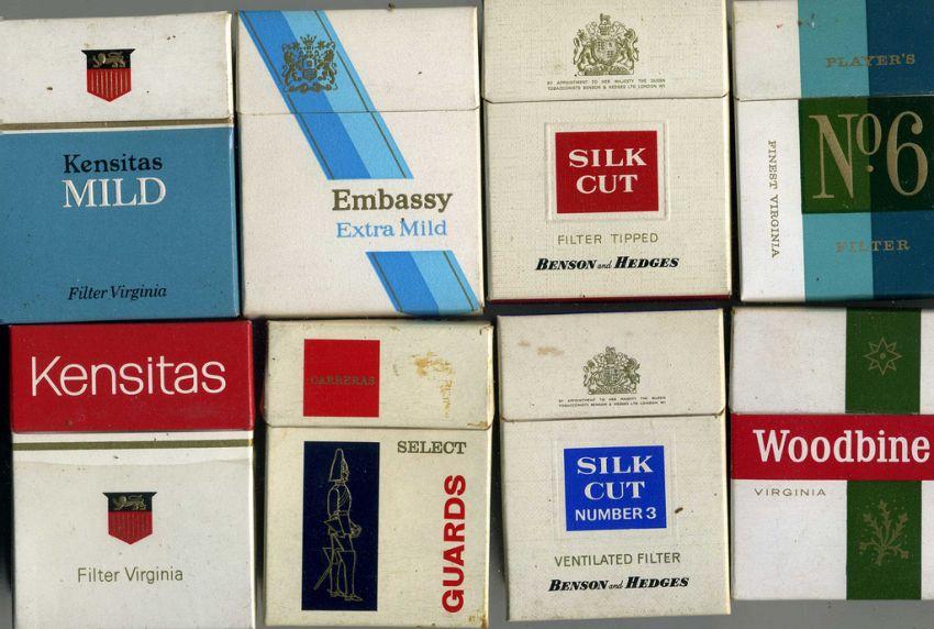 Sigarette, chi le ha inventate? Storia di uno dei vizi capitali