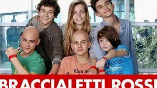 """Braccialetti Rossi 3 i protagonisti: Carmine Buschini , il """"leo(ne)"""" della serie"""