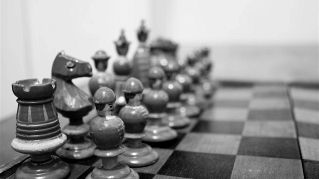 Chi ha inventato il gioco degli scacchi