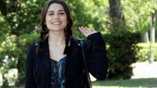 Chi è Greta Scarano, attrice e valletta per un giorno a Rischiatutto