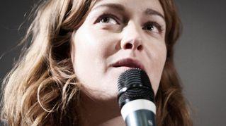 Chi è Cristiana Capotondi, attrice e valletta per un giorno a Rischiatutto