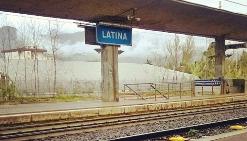 Treno salta la fermata e torna indietro per far scendere i passeggeri