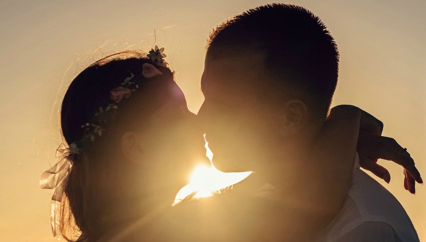 Amore e relazioni: 11 motivi per cui non la devi lasciar andare via