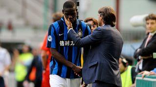 """Mancini: """"Balotelli è un caz... Ha buttato via anni"""""""