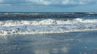 Il mare fa bene al cervello e rende felici. Lo dice la scienza.