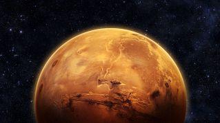 Il pianeta dei misteri: le 7 (+1) cose più strane trovate su Marte