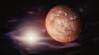 Entro il 2030 invieremo i primi uomini su Marte, parola di Obama