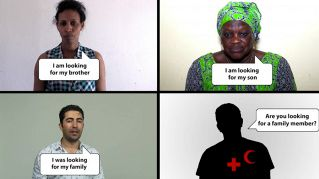 Profughi Missing: il muro online per riunire le famiglie di migranti