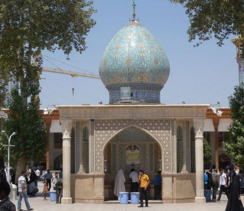 Sembra una normale moschea, ma una volta entrati vi lascerà senza fiato