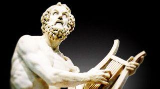 Ascoltate l'Odissea come si suonava nella Grecia antica