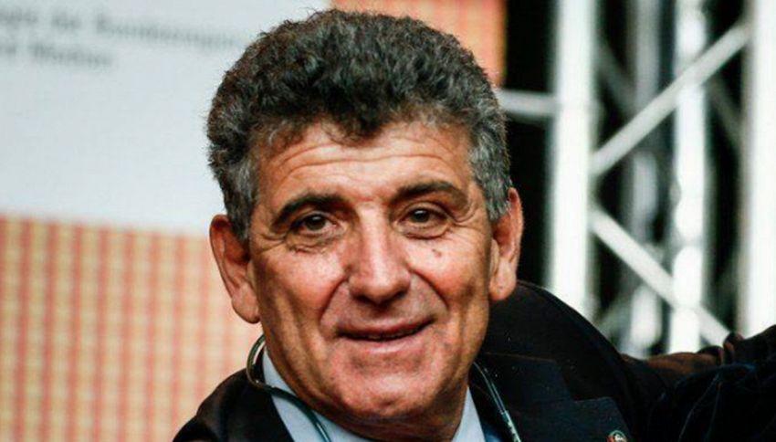 """Che Tempo che Fa, Pietro Bartolo a Fazio: """"Perseguitato dagli incubi"""""""