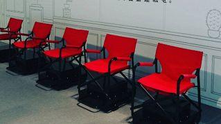 ProPilot Chair: ecco la sedia che fa la fila per te
