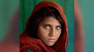 Arrestata Sharbat Bibi, la ragazza afghana fotografata da Steve McCurry