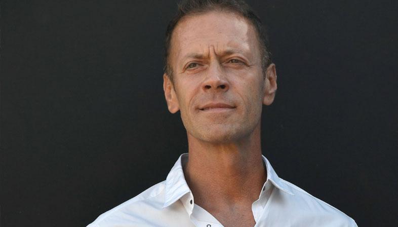 Rocco Siffredi in ospedale: colpa di una fan