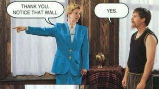 Le immagini assurde con cui Scientology spiega la vita e l'amore