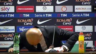 L'ordine dei giornalisti contro Luciano Spalletti: duro monito
