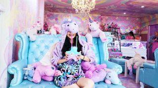 A Bangkok nasce il bar degli unicorni