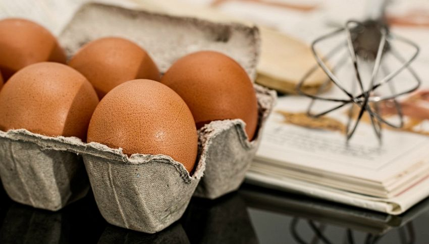 Come far bollire un uovo. Il tempo ideale ce lo dice la scienza