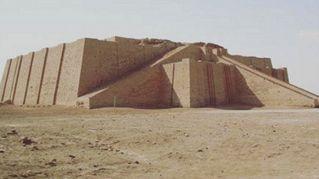 Le ziggurat dei Sumeri? Erano aeroporti per viaggi nello spazio