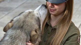 Passeggiare col cane fa bene alla mente: lo dice la scienza