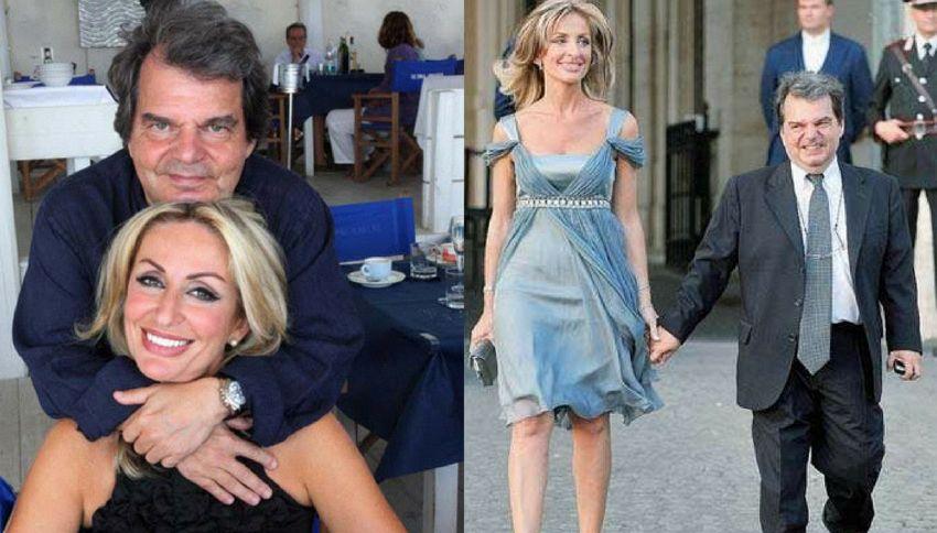 Chi è Titti, la moglie di Brunetta dietro l'account Beatrice Di Maio
