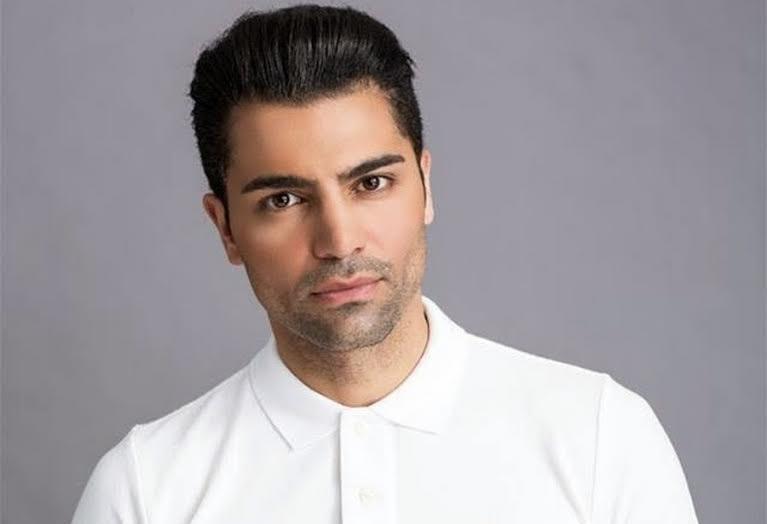 Tutto su Farid Shirvani, concorrente di #riccanza, il reality di MTV