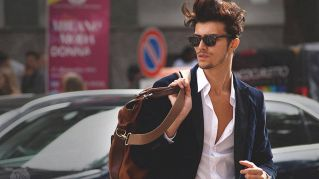 Tutto su Gian Maria Sainato, concorrente di #riccanza, il reality di MTV
