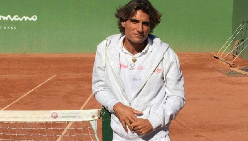 Ecco chi è Pepe Imaz, il nuovo mental coach di Djokovic