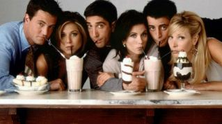 "Jennifer Aniston confessa cosa detestavano gli attori di ""Friends"""