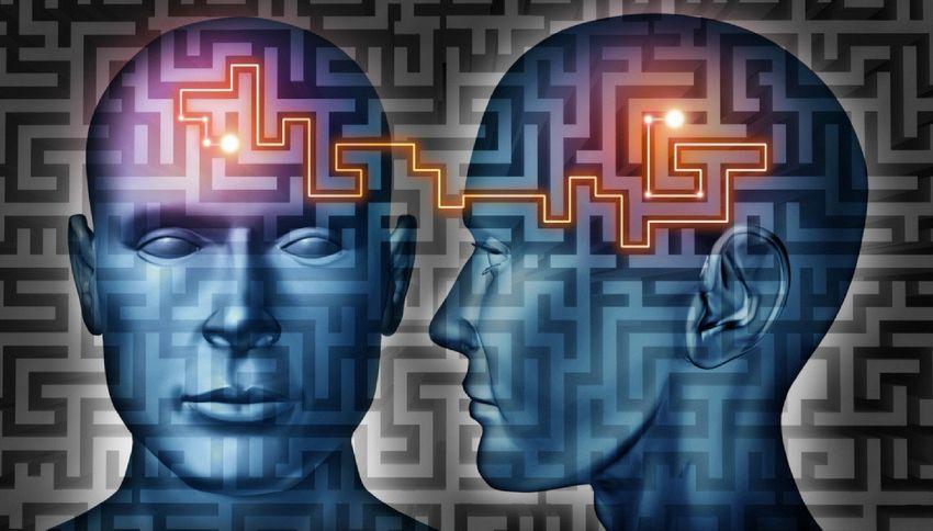 La lettura del pensiero è una realtà