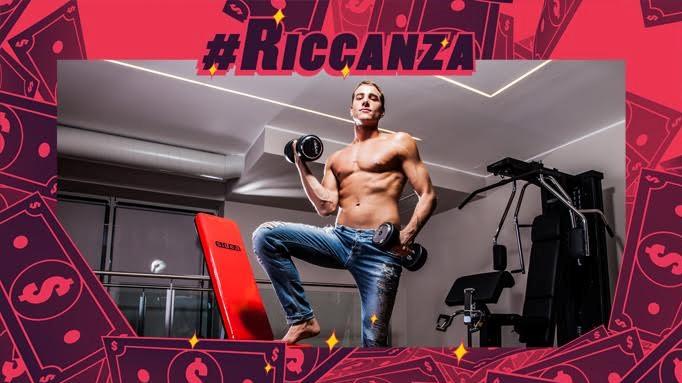 Tutto su Nicolò Federico Ferrari, concorrente di #riccanza, il reality di MTV