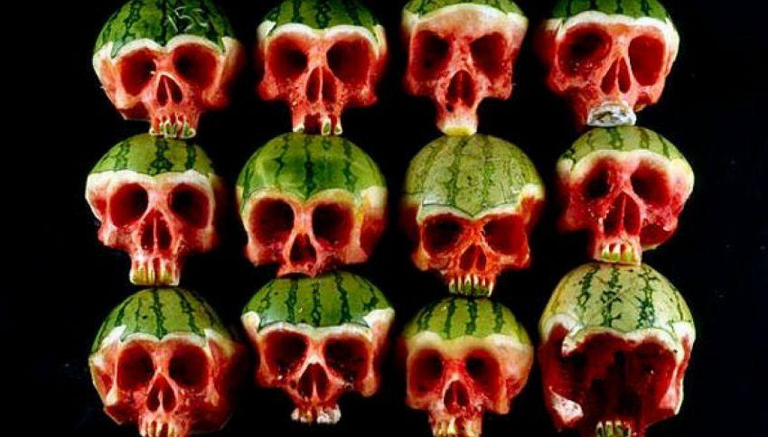 Anche vegani e vegetariani uccidono gli animali. Ecco come